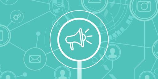 Invisible Puppy Academy Kontich: Succesvol adverteren via Social Media