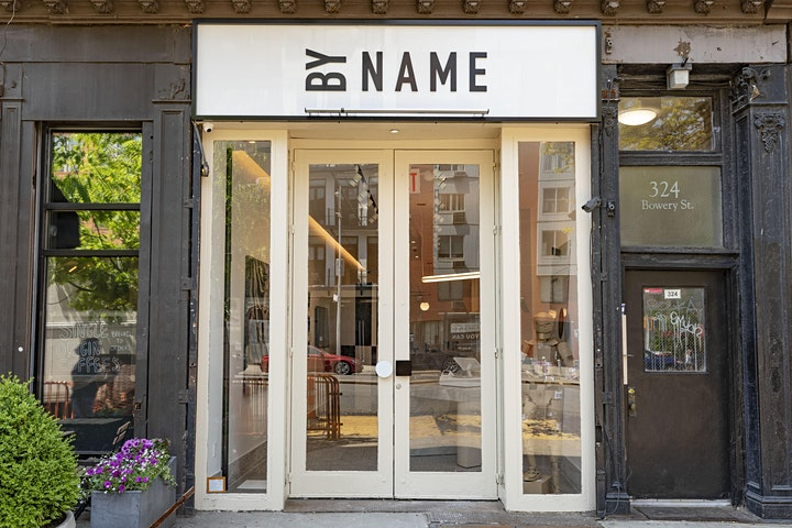 By Name NYC - Grand Opening Day image