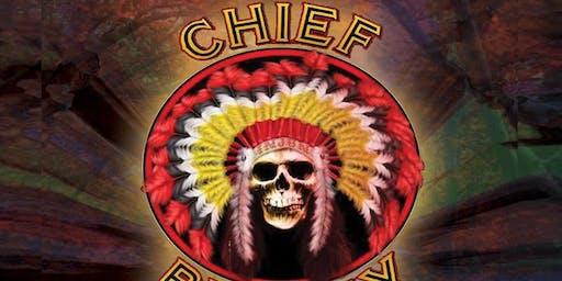 Chief Big Way: Featuring Joey Belladonna of Anthrax