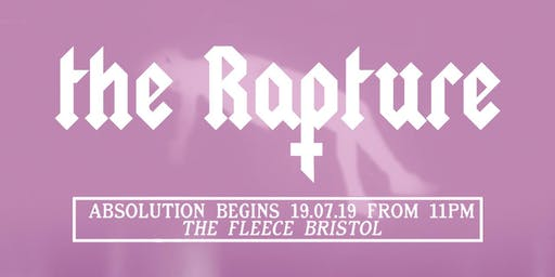 The Rapture - Chapter 2