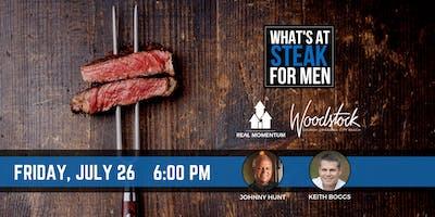What's At Steak Night - Woodstock//Panama City