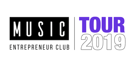 Music Entrepreneur Club Tour - Washington D.C. tickets
