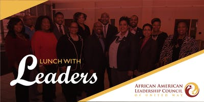 AALC Lunch with Leaders: Money Moves - Tips for Building Your Financial Dream Team
