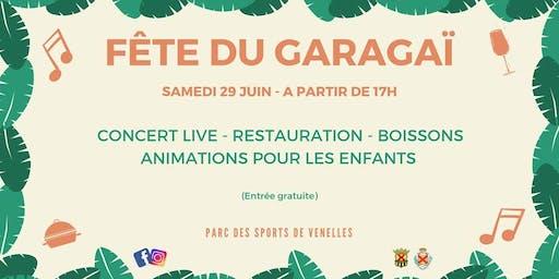 Fête du Garagaï 2019 by US Venelles