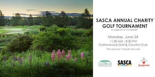 SASCA's Annual Charity Golf Tournament 2019