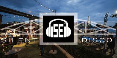 Canalside Silent Disco!