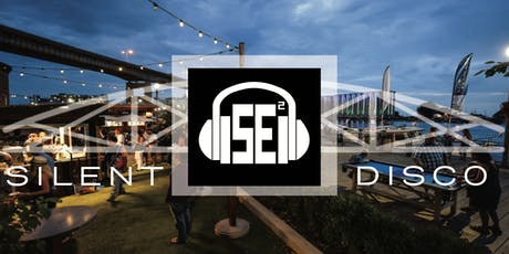 Canalside Silent Disco! tickets