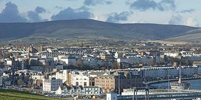 Brewtanix (Nutanix-sponsored meeting) - Isle of Man