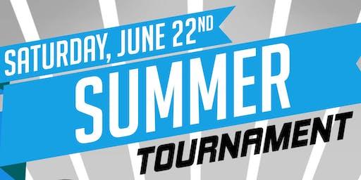 Chozen Summer Tournament