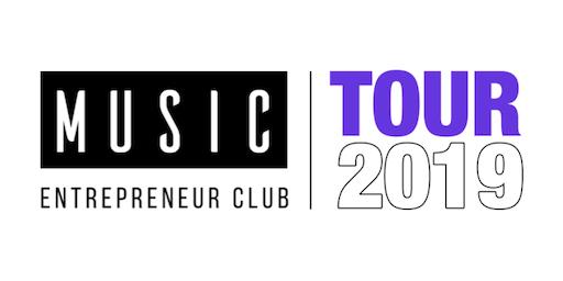 Music Entrepreneur Club Tour - Philadelphia