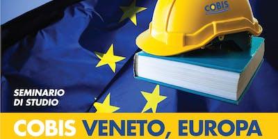 "Seminario di Studio ""COBIS VENETO, EUROPA"""