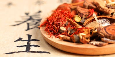 Chinese Medicine for Beginners