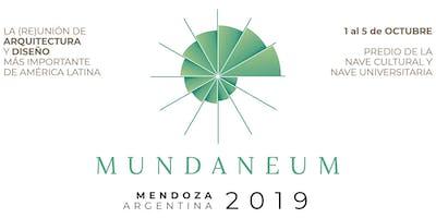 Mundaneum Mendoza 2019