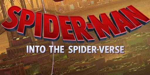 Movie in the Park - Spiderman: Into the Spider-Verse