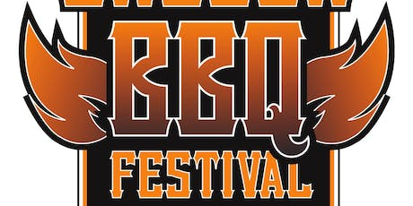 Oregon BBQ Festival - Oregon State BBQ Championships - Vendor Registration tickets