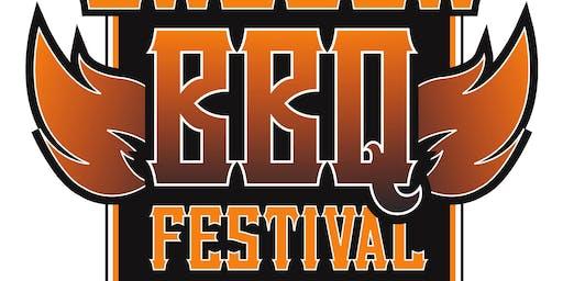 Oregon BBQ Festival - Oregon State BBQ Championships - Vendor Registration