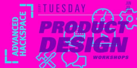 Software Product Design/UX Workshops tickets