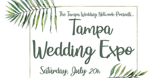 Tampa Wedding Expo (Vendor Registration)