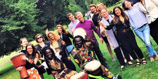 AFRICAMP Sat 22nd June all day & eve Countryside & Campfire Gathering of Drum Dance Food & Fun