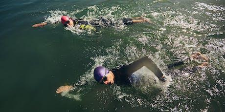 Open Water Swim tickets