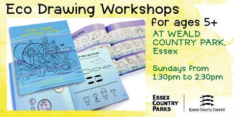 Eco Drawing Workshops tickets