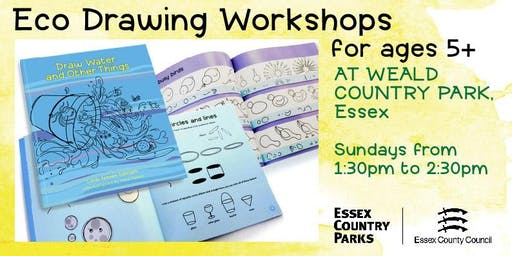 Eco Drawing Workshops