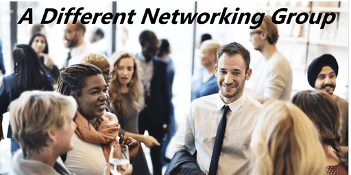 A Different Networking Group