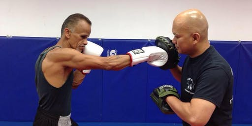 Boxing Certification Course June 30, 2019 for Fitness Professional & Martial Arts Instructors