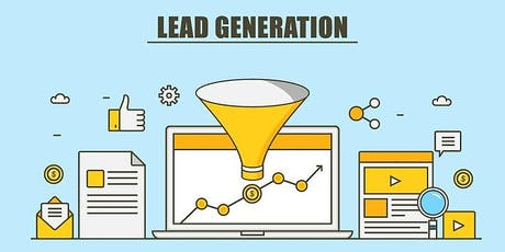 Lead Generation in Today's Market  tickets