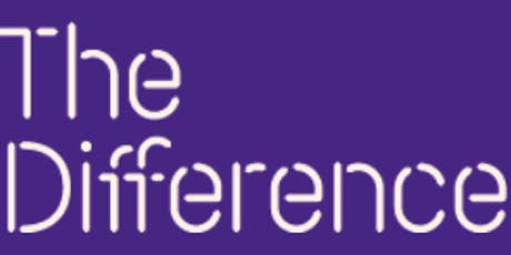 The Difference Leaders Programme - Yorkshire and Humber Launch tickets