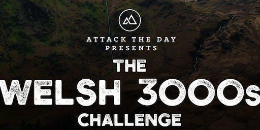 Welsh 3000s