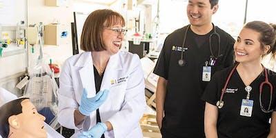 UCF Nursing Information Session, BSN degree (Orlando, UT602)