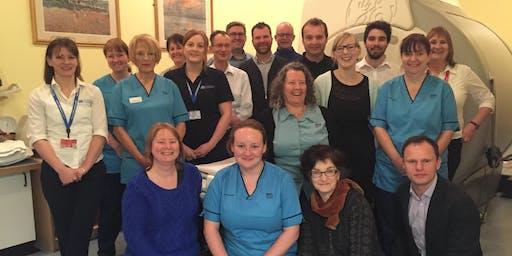 A celebration of Edinburgh Imaging Facility WGH (BRIC)
