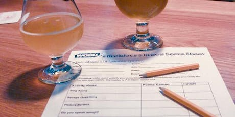 Brainiacs and Brews: Idle Hands Craft Ales (Sept. 2019) tickets