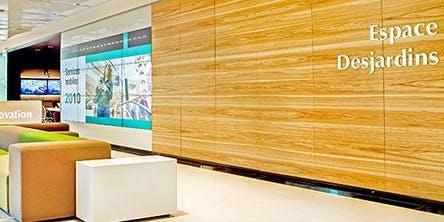 Conférence Desjardins Bank - Montréal
