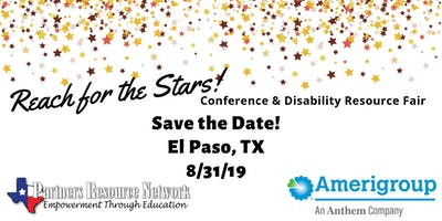 Reach for the Stars, El Paso!