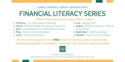 Financial Literacy Series