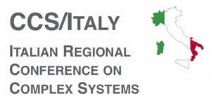 CCS Italy - Italian Regional Conference on Complex...