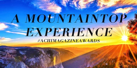 4th Annual ACHI Magazine Awards Tour; A Mountaintop Experience tickets