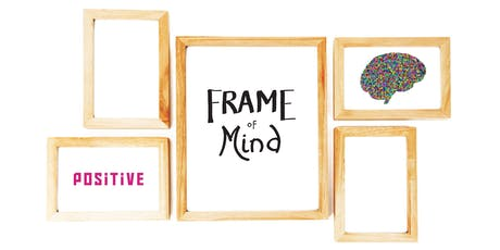 Frame of Mind: Wellness in the Workplace - 2019 Autism Job Club Conference tickets