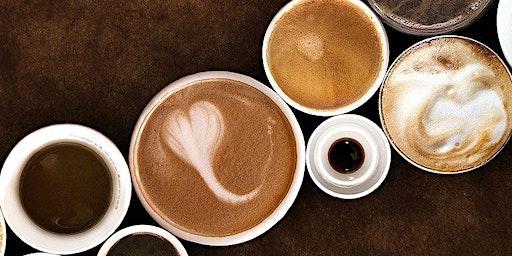 Coffee n' Chat
