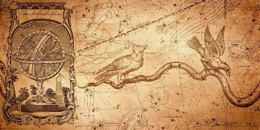 Learn to Read Your Astrological Birth Chart: 6-Week Online Series