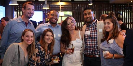 iMentor's Bronx Bring-A-Friend Happy Hour
