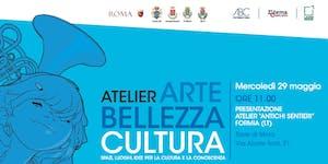 Atelier Arte Bellezza Cultura Formia