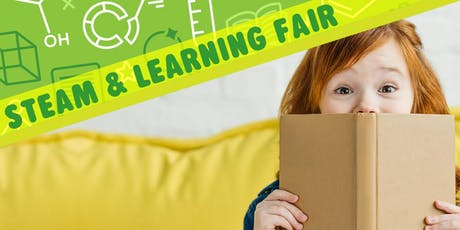 Metro Parent STEAM + Learning Fair 2019 tickets