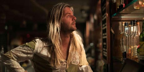 Keith Harkin World Tour w/ Joey Harkum tickets