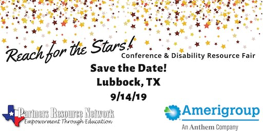 Reach for the Stars, Lubbock!