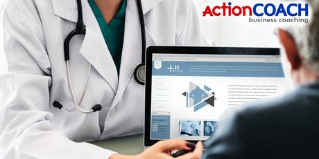 Free Workshop: Health Check Your Business with ActionCOACH tickets