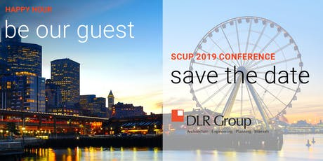 SCUP 2019 Social Mixer tickets