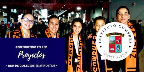 Proyectos interdisciplinarios - Instituto Cumbres Toluca entradas